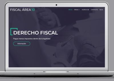 Fiscal Área 10