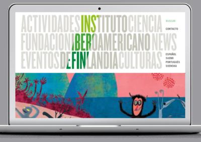 Instituto Iberoamericano de Finlandia
