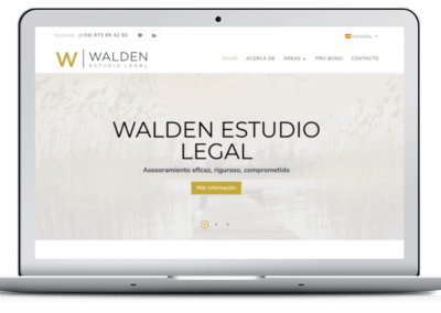 Walden Estudio Legal