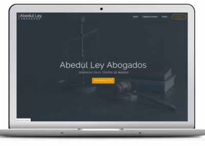 Abedul Ley Abogados