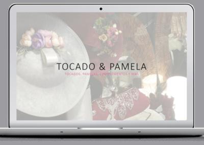 Tocado & Pamela
