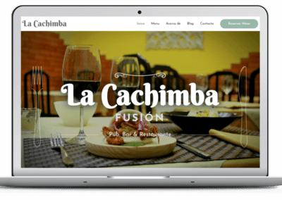 La Cachimba