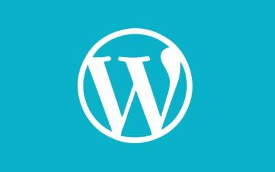 Curso de WordPress como crear una Página Web